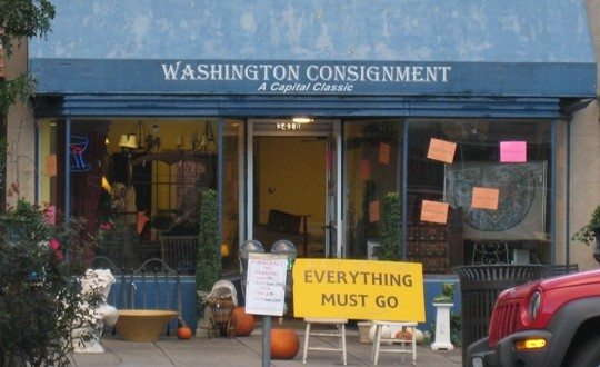 How To Get The Best From Consignment Stores 1 Mid Century Home