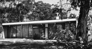 eames and entenza - case study house