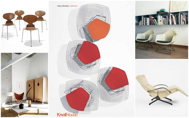 mid century modern chairs the 3 most iconic mid century furniture rewind