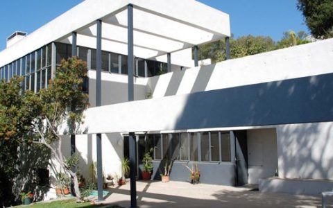 richard-neutra---lovell-house