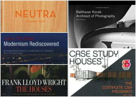 6 Mid-Century Modern Architecture Books You Need To Have