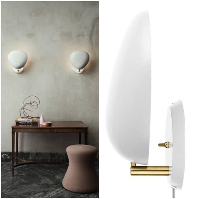 grossman lighting. Gubi \u2013 Greta Grossman Cobra Lamp Applique_mix Lighting