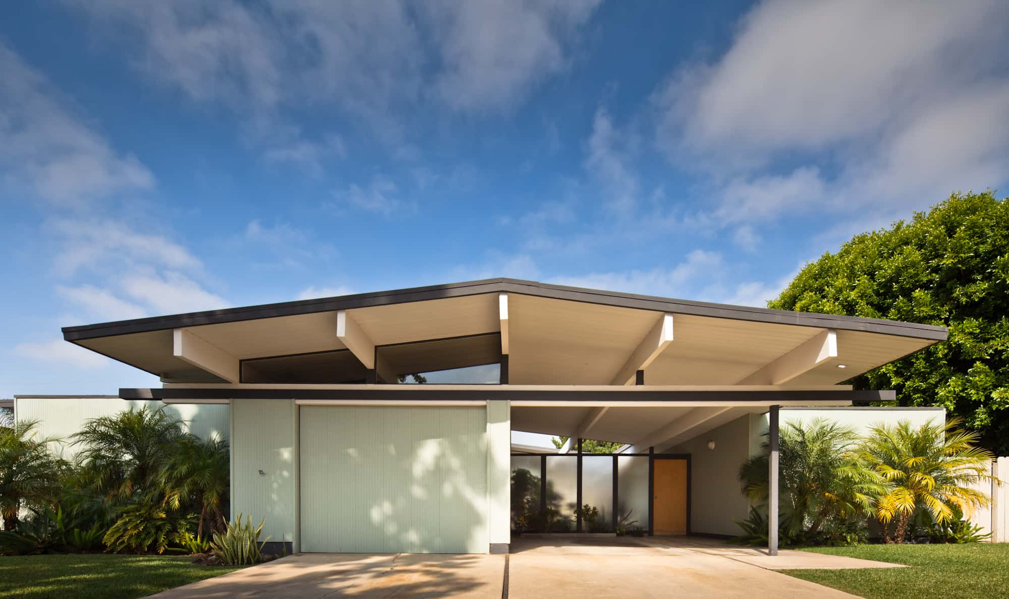 eichler homes from niche to mainstream