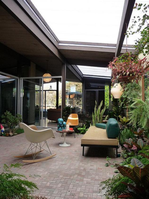 the tradition of eichler neighbourhoods