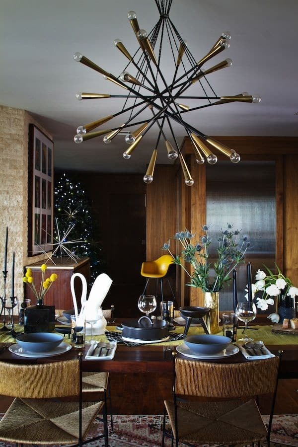 5 Sputnik Chandeliers That Will Light Up Your Day – Dwr Chandelier