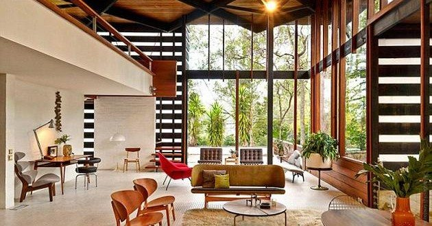gerry rippon - wahroonga house