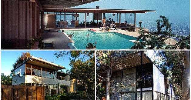 3 Mid Century Homes Tours You Can Have In Los Angeles