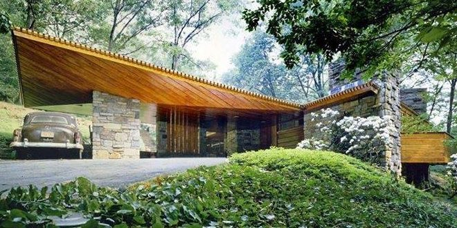 Pictures Of Frank Lloyd Wright 67
