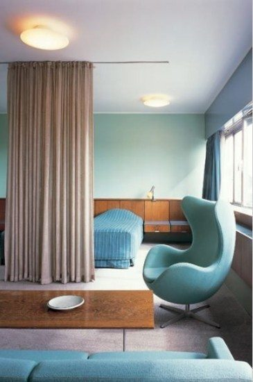 arne jacobsen s holistic architectural and design approach On arne jacobsen hotel copenhagen