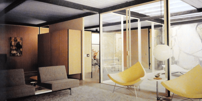 The Case Study House Program  House    Archigraphie The Case Study House program  initiated in      in Los Angeles  remains one  of America s most significant contributions to architecture at mid century