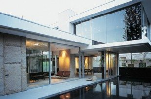 k2ld architects - house at nim crescent