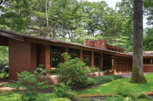 frank-lloyd-wright---zimmerman-house
