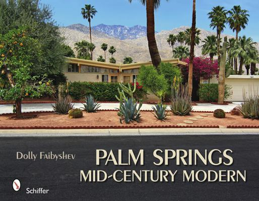 William krisel and dan palmer defining mid century modern for Mid century modern furniture palm springs