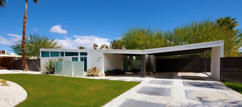 Palm Springs Racquet Club Homes For Sale