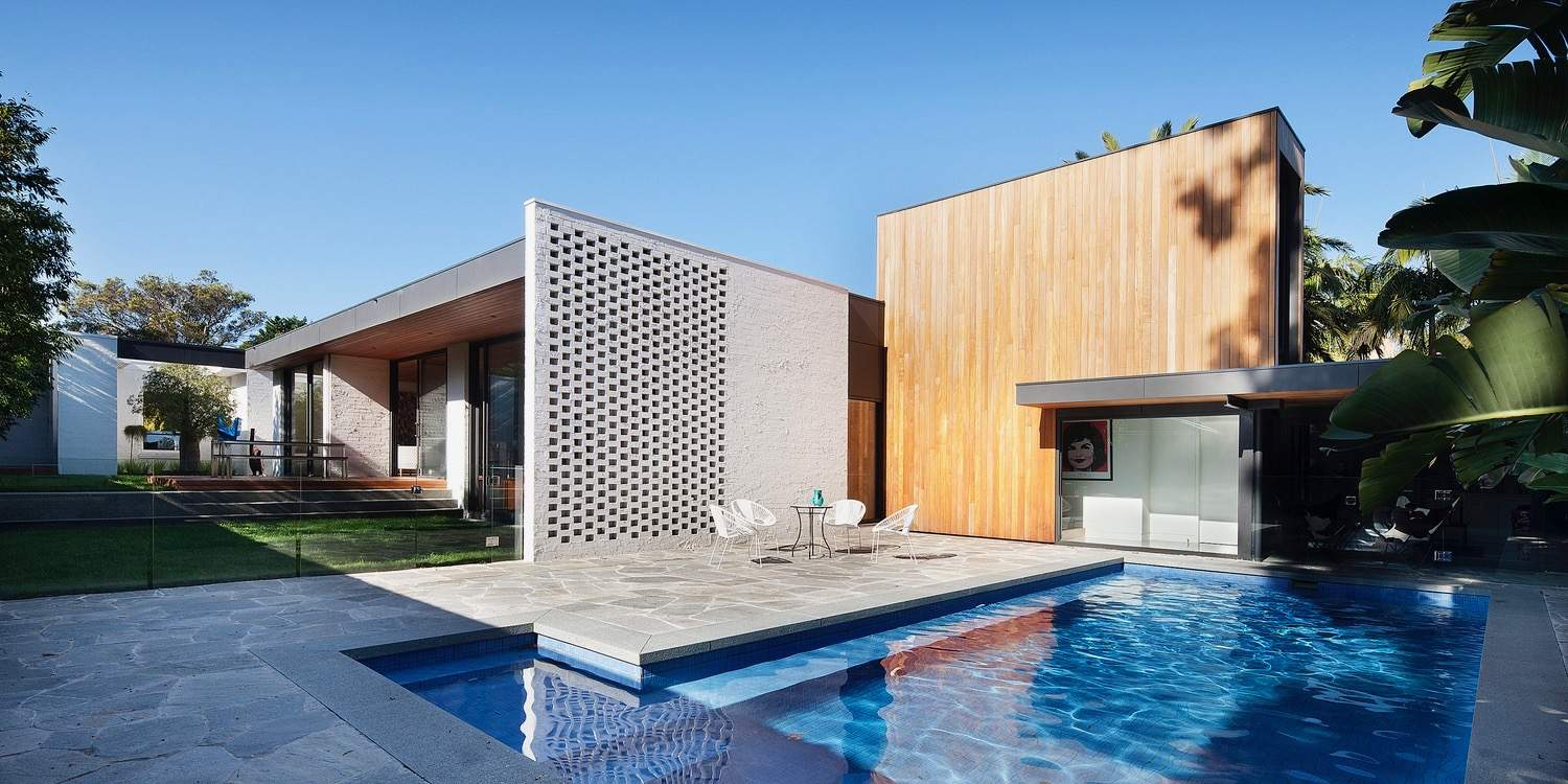 Kate's House : Bower Architecture_660x330