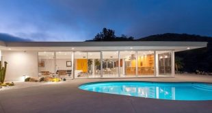 Robert Earl's Bel-Air Residence – Hilltop Seclusion_660X330