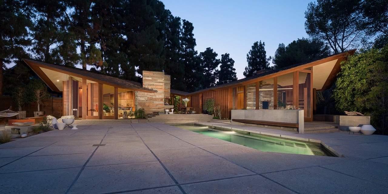 lance gerber studio Anderson Residence