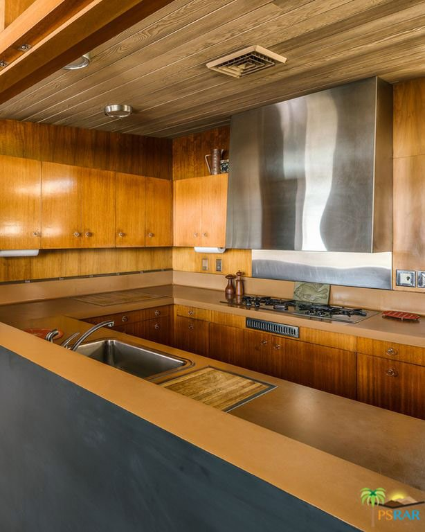 Stuart Williams - Edris House - kitchen