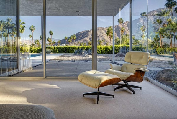 William Cody Modernism in Palm Springs