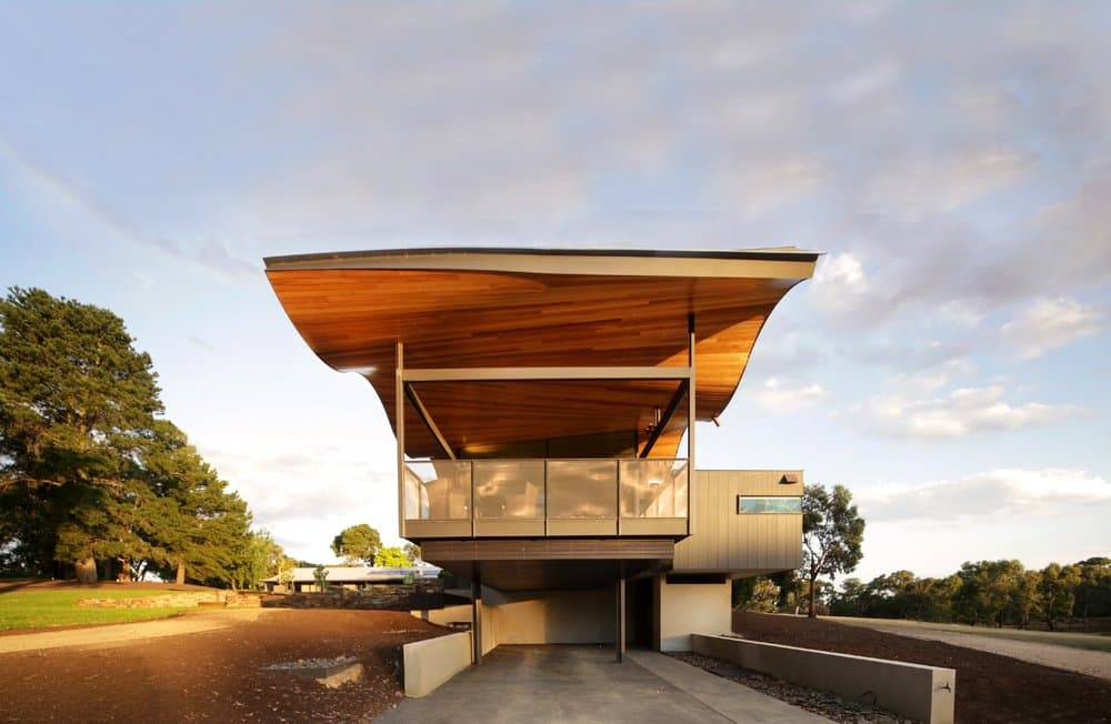 seeley architects lauriston-house roof
