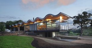 seeley architects lauriston-house