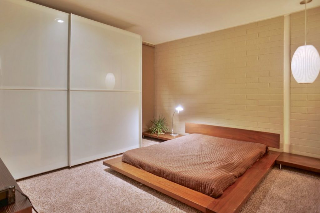 Case study apartments no 1 good design affordable price mid century home - Case study small apartment ...