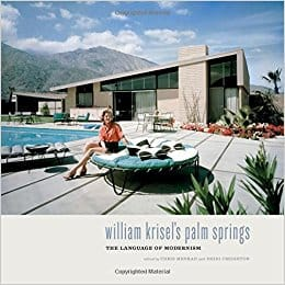 william krisel palm springs cover book