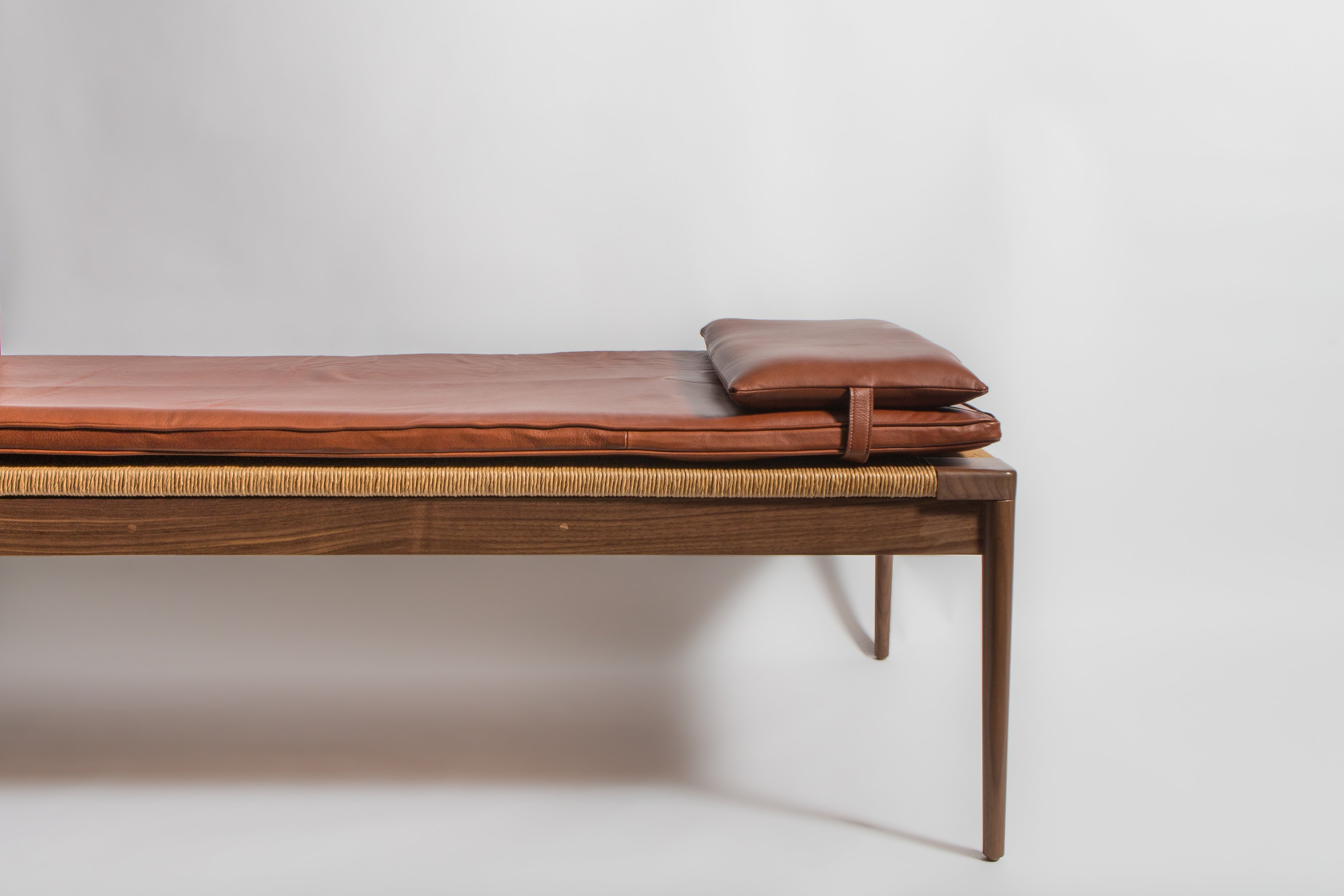 Judy Smilow - Rush DayBed