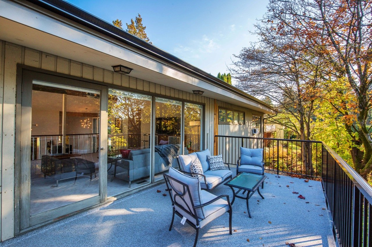 Lovely Restored Mid-Century Home For Sale in Vancouver - Mid ...