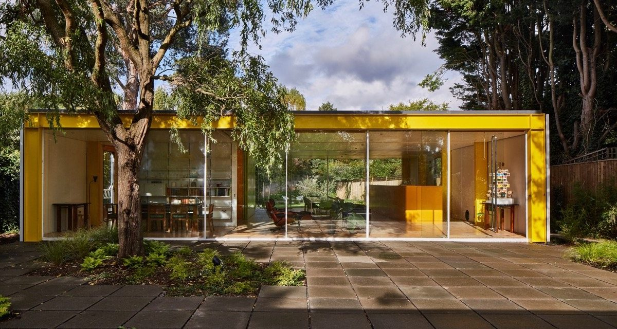 Superieur A Delightful Richard Rogers House Renovation