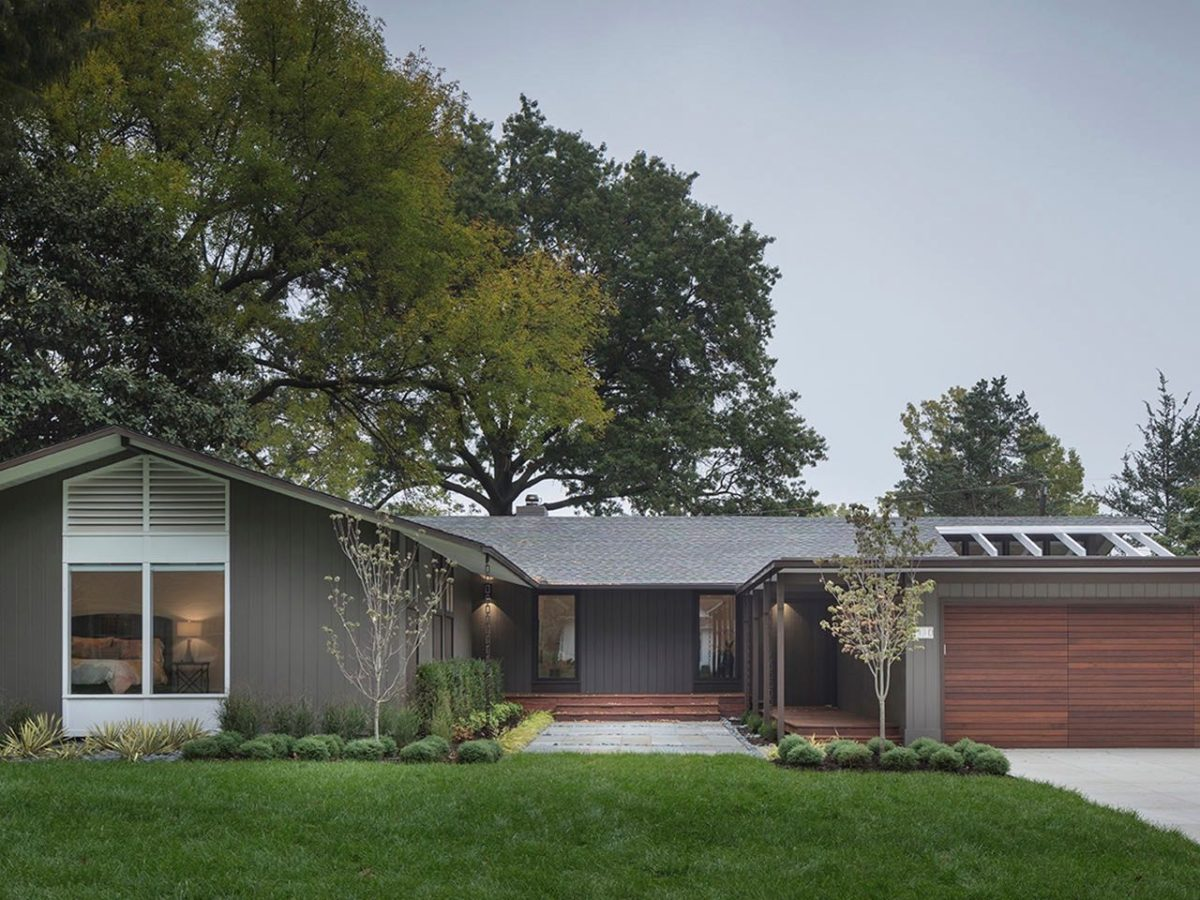 Interviews Archives - Mid Century HomeHomes designed and ...