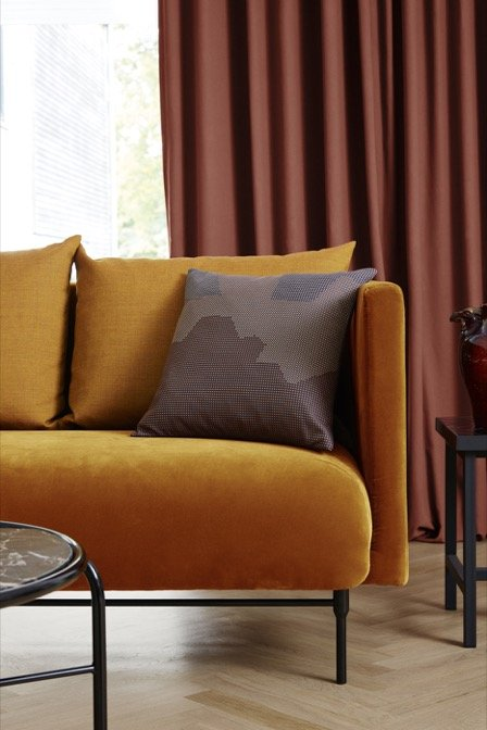 warm nordic - galore sofa - Rikke Frost