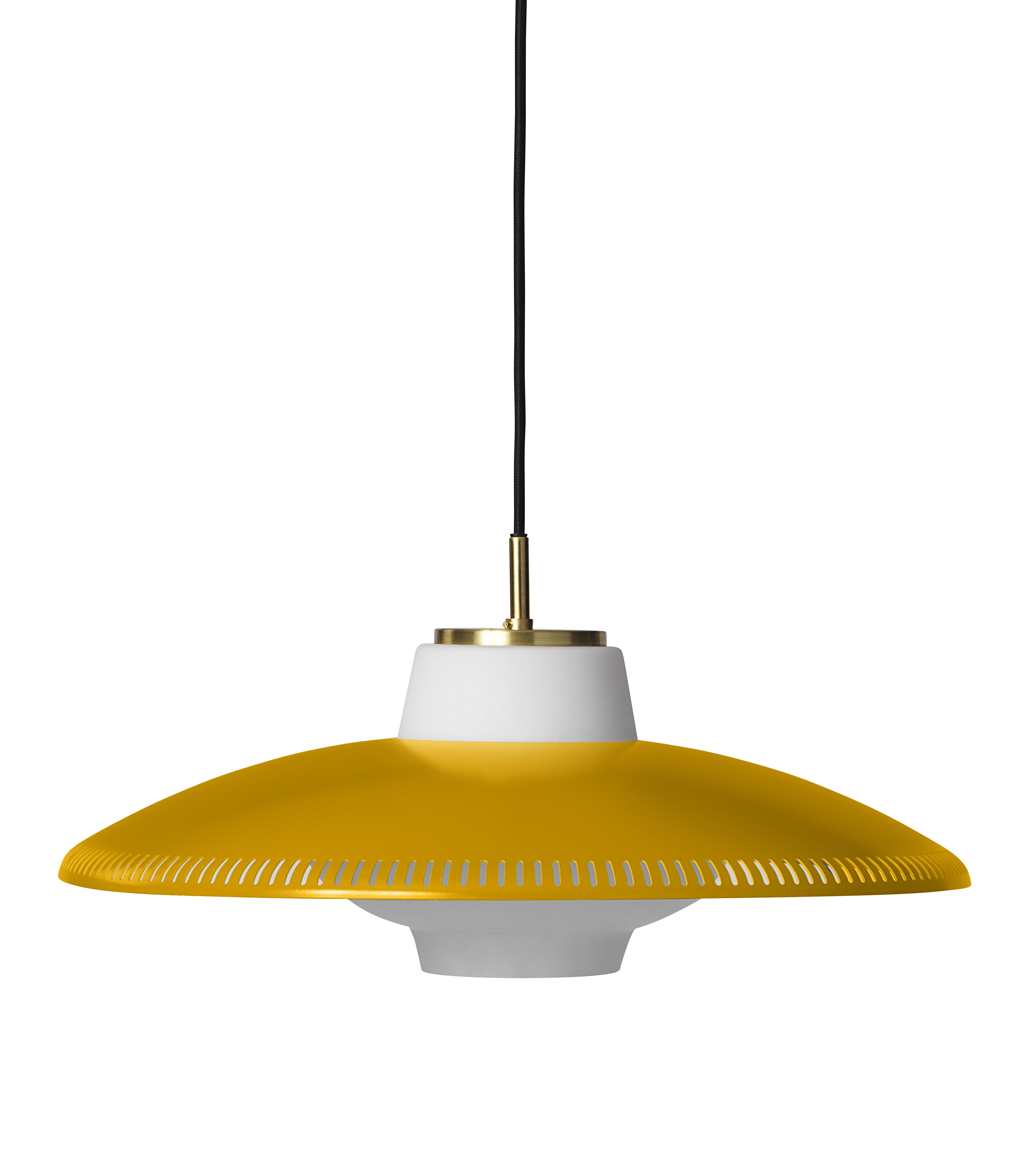 Warm Nordic - Opal Shade -pendant-lamp - Svend Aage Holm Sørensen