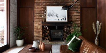 mid century modern Warrandyte Home - cover photo