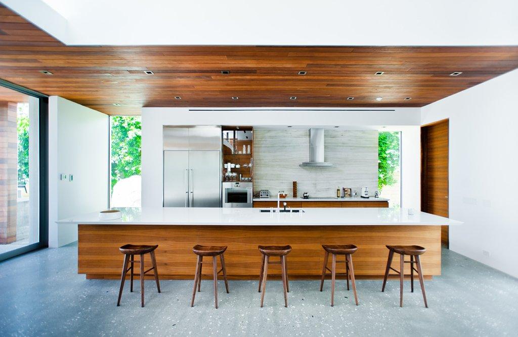 AR&D architects - F5 Residence - kitchen