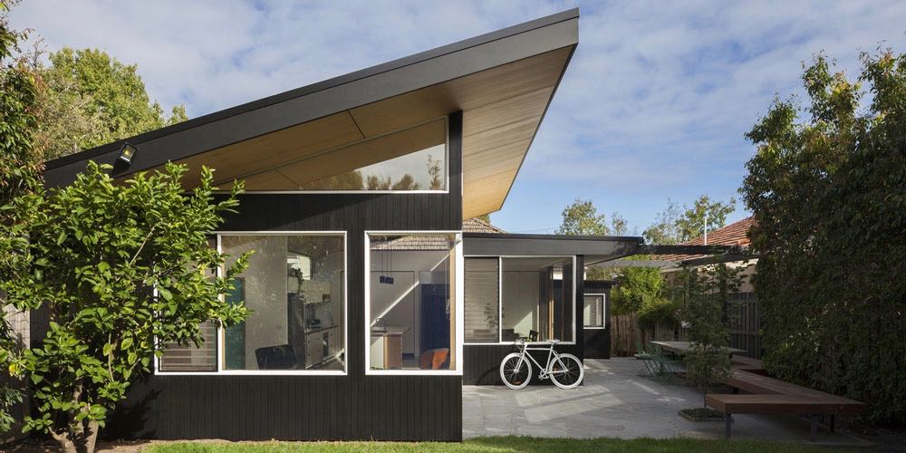 Ben Callery Architects - modern-house - Month-Albert-BW-House - cover photo