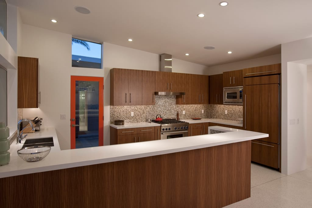 Sagebrush Residence - Studio ARD - KITCHEN