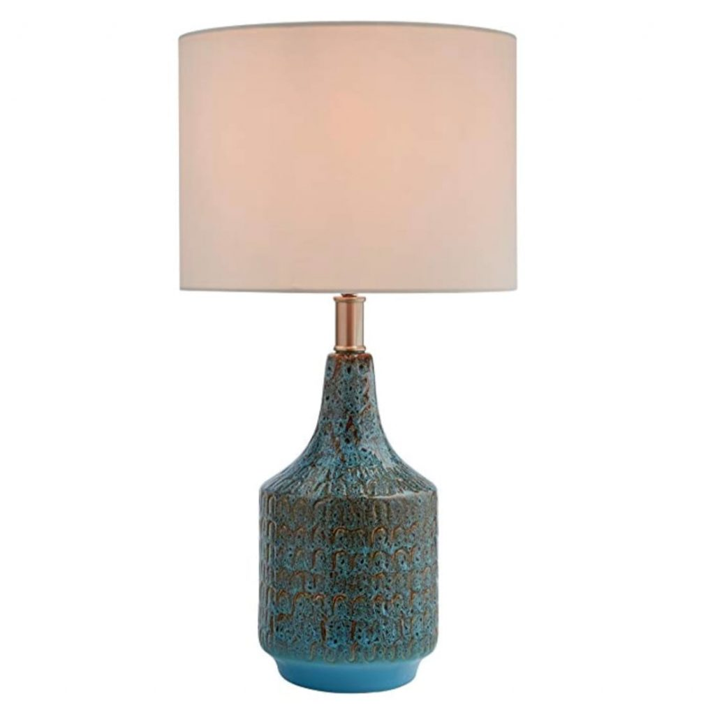 Midcentury ceramic lamp - Rivet by Amazon
