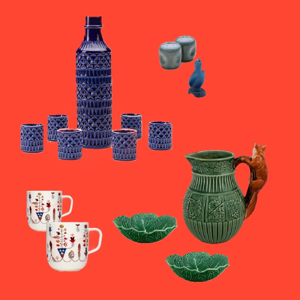 Midcenturyhome christmas 2018 gift guide