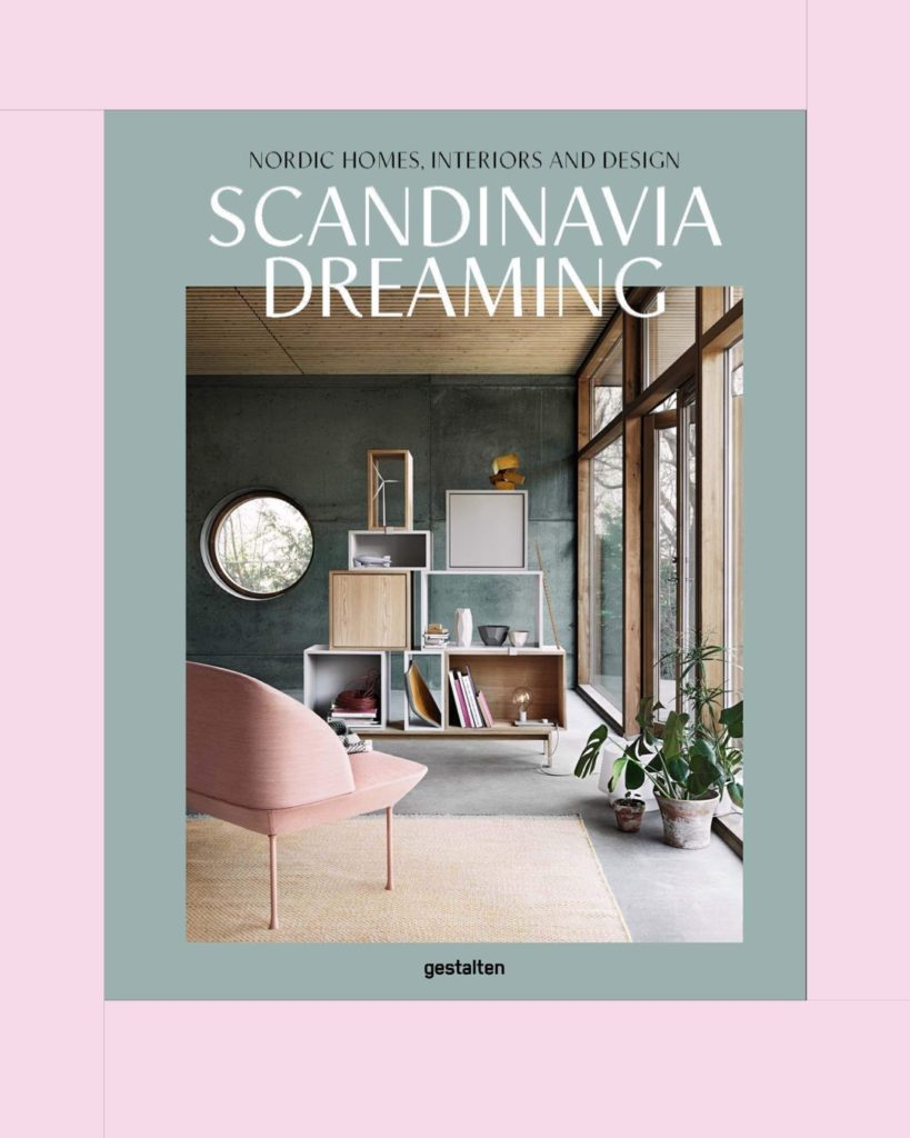 Scandinavia Dreaming - Gestalten - book cover