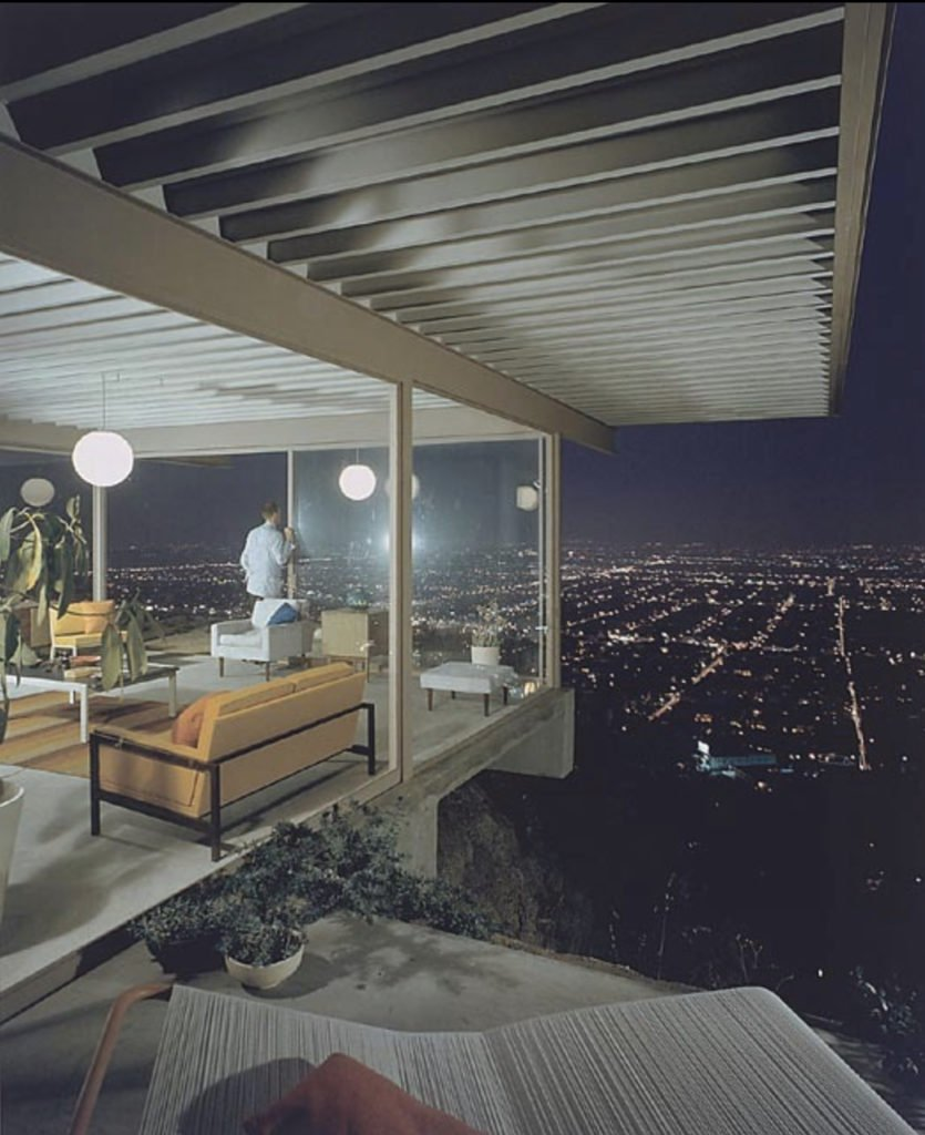 Case study house #22 - Julius Shulman