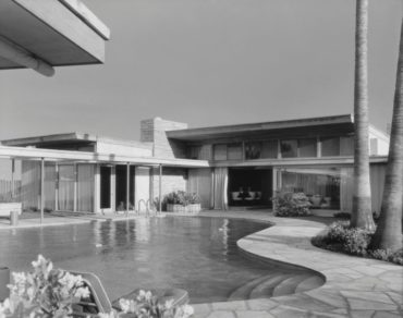Gardens of Tommy Tomson - modernism week lecture