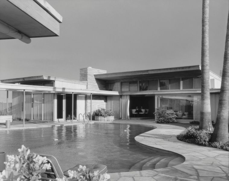 Modernism Week 2019: The Glamorous Gardens of Tommy Tomson