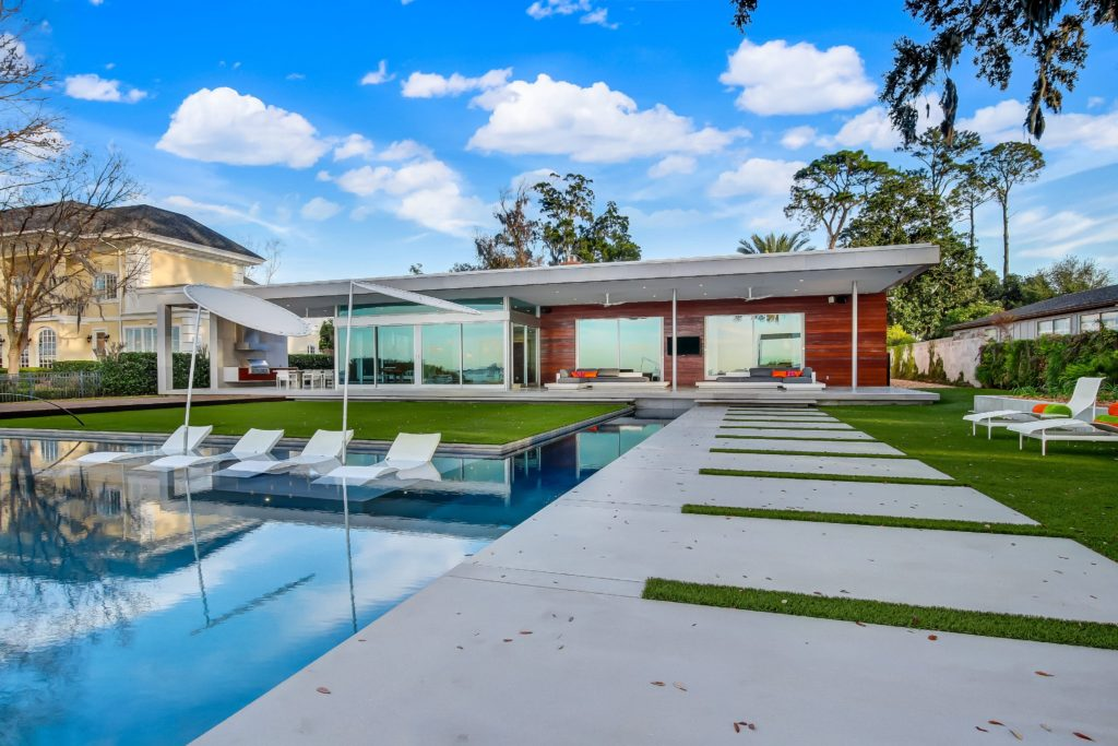 Midcentury Gem In Florida for sale