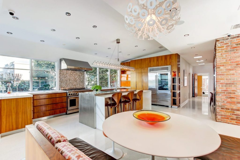 Midcentury Gem In Florida for sale - kitchen