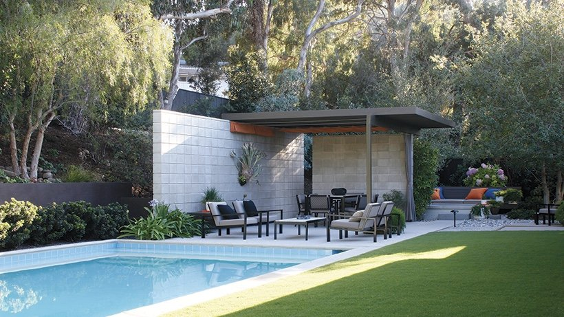 The Renovation Of This Eichler House Will Leave You ... on