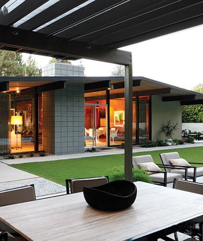 The Renovation Of This Eichler House Will Leave You