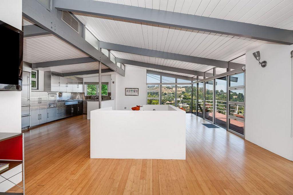 midcentury in beverly hills los angeles -