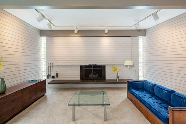 midcentury modern - manhattan beach - los angeles -
