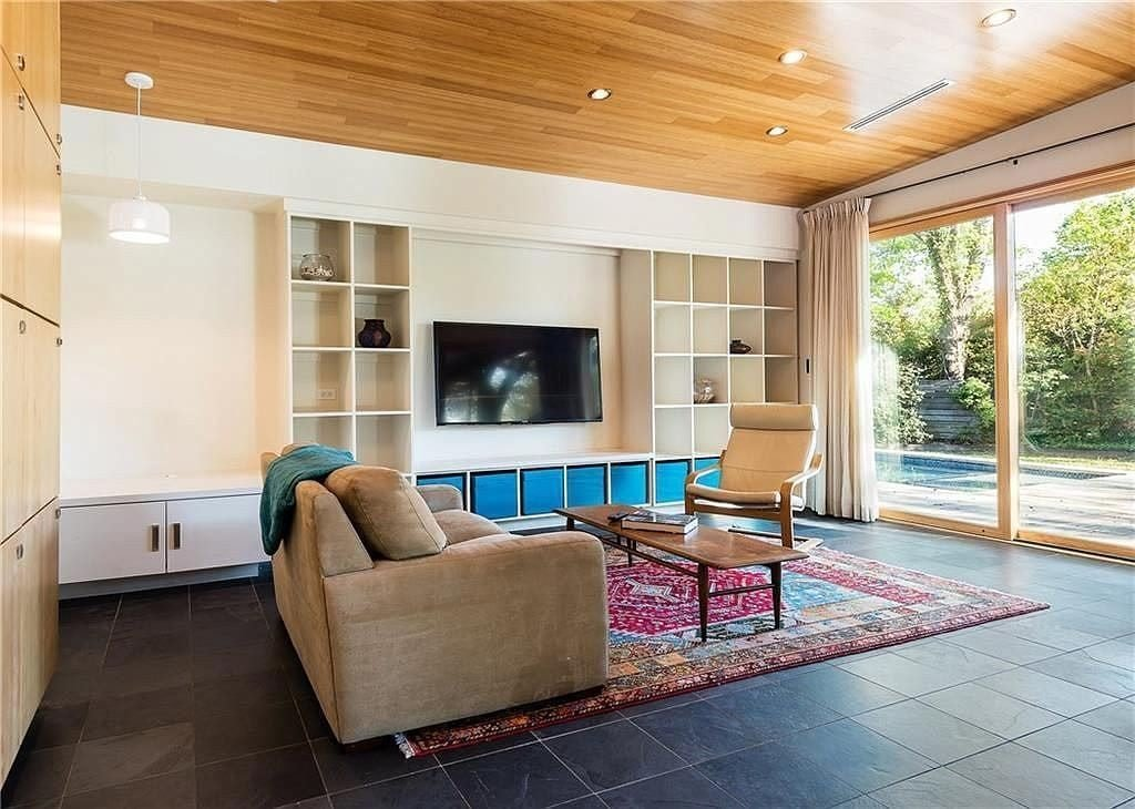 midcentury house dallas Charles Dilbeck -
